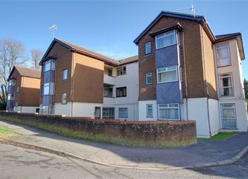 Thumbnail 1 bed flat for sale in Hollin Court, Crawley