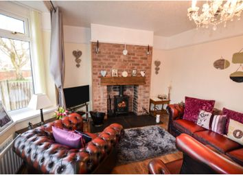 3 bed detached house for sale in Wales Road, Kiveton Park, Sheffield S26