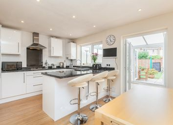 Thumbnail 3 bedroom end terrace house for sale in Jacobs Meadow, Portishead, Bristol