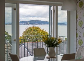 Thumbnail 4 bed town house for sale in Mumbles Road, Mumbles, Swansea