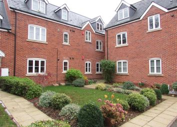 Thumbnail 2 bed flat to rent in Lodge Road, Knowle, Solihull