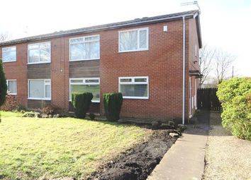 Thumbnail 2 bedroom flat for sale in Lotus Close, North Walbottle, Newcastle Upon Tyne