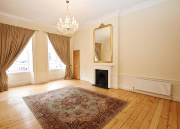 Thumbnail 3 bedroom flat to rent in Union Street, Edinburgh