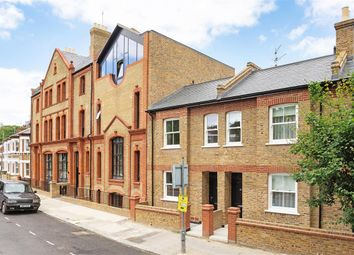 Thumbnail 4 bedroom terraced house for sale in Cabul Road, London