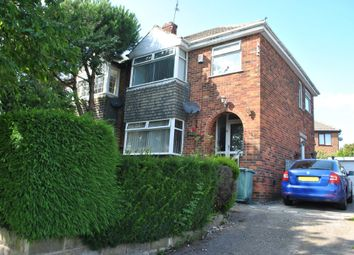 Thumbnail 3 bed semi-detached house for sale in Leaventhorpe Avenue, Fairweather Green, Bradford