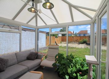 Thumbnail 2 bed detached bungalow to rent in Cromer Road, Norwich