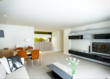 Thumbnail 1 bed flat for sale in Broughton Road, Salford