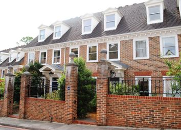 Thumbnail 4 bed property to rent in Tamerton Square, Woking
