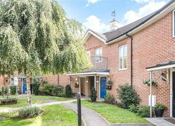 Knightscote Close, Harefield, Uxbridge, Middlesex UB9. 2 bed flat