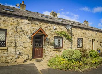 Thumbnail 2 bed cottage for sale in Elker Mews, Whalley Road, Billington, Clitheroe