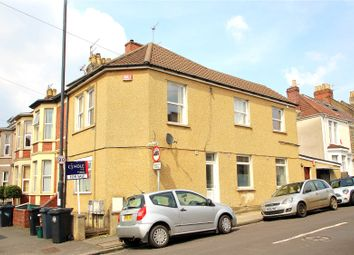 Thumbnail 2 bed flat for sale in Luckwell Road, The Chessels, Bristol