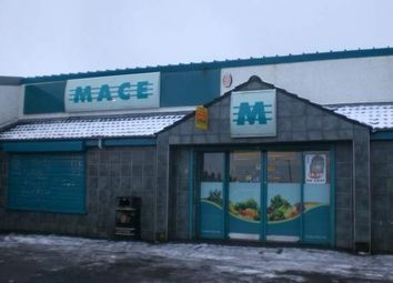 Thumbnail Retail premises to let in Mace Supermarket, Ballykeel Shopping Centre, Crebilly Road, Ballymena, County Antrim