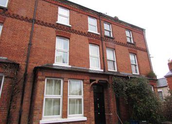 Thumbnail 6 bed town house for sale in Marlborough Road, Banbury, Banbury, Oxfordshire