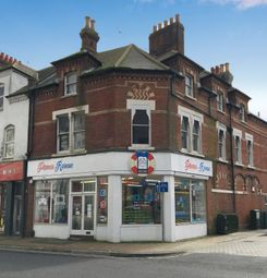 Thumbnail Retail premises for sale in Ground Floor Shop, 509 Christchurch Road, Bournemouth, Dorset