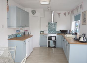 Thumbnail 3 bedroom end terrace house to rent in The Close, Brancaster Staithe, King's Lynn