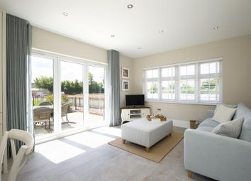 Thumbnail 4 bed detached house for sale in Plot 11 & 60 The Shaftesbury, Straight Drove, Chilton Trinity, Bridgwater