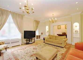 Thumbnail 5 bed flat for sale in Montagu Mansions, York Street, Marylebone, London