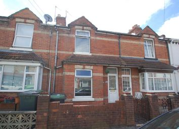 Thumbnail 4 bed terraced house for sale in Richmond Road, Gosport