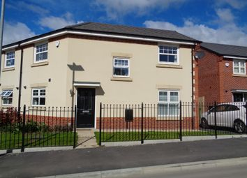 Thumbnail 3 bedroom semi-detached house to rent in Silver Birch Road, Manchester