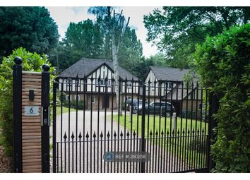 Thumbnail 6 bed detached house to rent in Parkfields, Oxshott