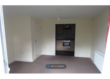 Thumbnail 2 bed flat to rent in Willow Tree Close, Lincoln