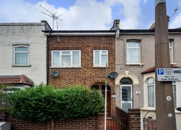 Thumbnail 2 bed flat to rent in Murchison Road, Leyton