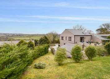 Parc Erissey Industrial Estate, New Portreath Road, Redruth TR16. 4 bed semi-detached house for sale
