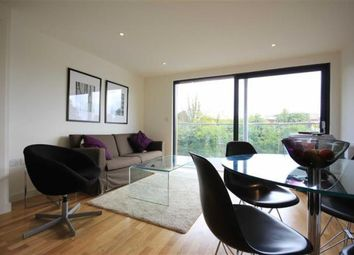 Thumbnail 2 bed flat to rent in Bentinck Road, Yiewsley, West Drayton