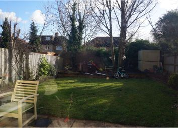 Thumbnail 3 bed terraced house to rent in Sovereign Place, Harrow