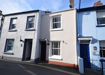 Thumbnail 2 bed cottage to rent in Irsha Street, Appledore, Bideford
