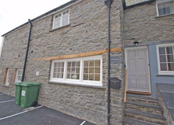 Thumbnail 2 bed flat for sale in The Coach House, 1, Laura Place, Aberystwyth