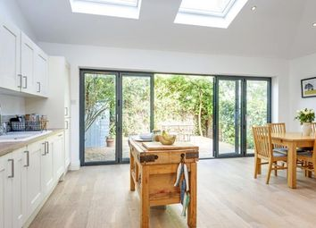 Thumbnail 3 bed semi-detached house for sale in Forres Gardens, London