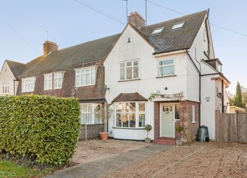 Thumbnail 5 bed end terrace house for sale in Cannon Lane, Pinner, Middlesex