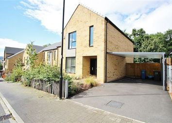 Thumbnail 2 bed end terrace house for sale in Park Spring Grove, Heeley, Sheffield
