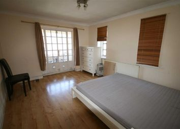 Thumbnail  Studio to rent in The Pantiles, London