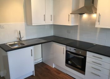Thumbnail 2 bed flat to rent in St. Efrides Road, Torquay