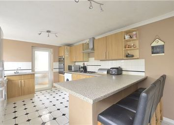 Thumbnail 3 bed end terrace house for sale in Despenser Road, Tewkesbury, Gloucestershire