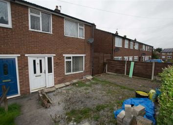 Thumbnail 3 bed town house for sale in Sandringham Drive, Dukinfield