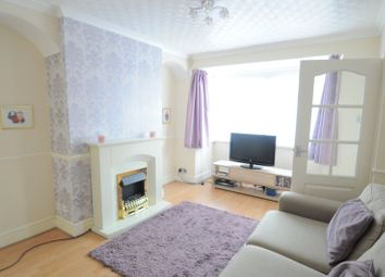 Thumbnail 2 bedroom terraced house for sale in Lorraine Street, East Hull