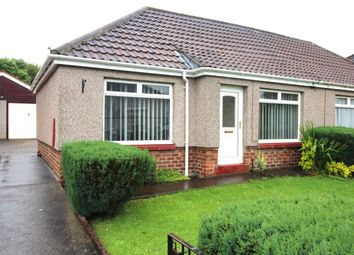 Thumbnail 1 bedroom bungalow for sale in Ash Terrace, West Cornforth, Ferryhill