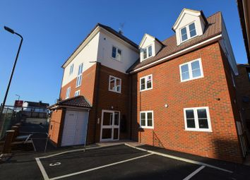 Thumbnail 2 bedroom flat for sale in St. Pauls Avenue, Slough