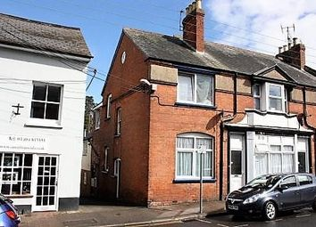 Thumbnail 2 bedroom town house for sale in Piccadilly Lane, Mill Street, Ottery St. Mary
