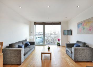 Thumbnail 1 bed flat for sale in Maltings Place, Tower Bridge Road