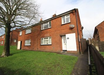 Thumbnail 2 bedroom flat for sale in Devonport Way, Chorley