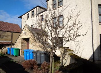 Thumbnail 2 bed flat for sale in Marine Park, Elie, Leven