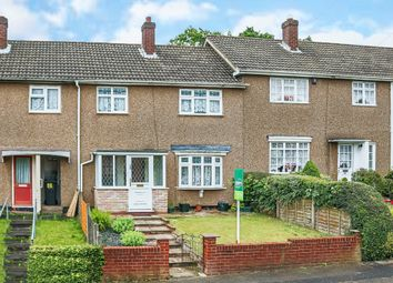 Thumbnail 3 bedroom terraced house for sale in Newman Way, Rubery, Birmingham
