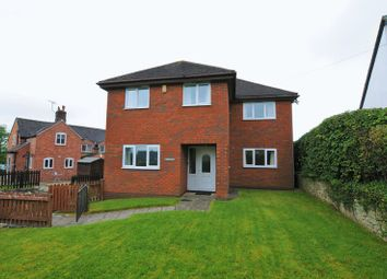 Thumbnail 4 bed property for sale in Windmill Lane, Ashbourne