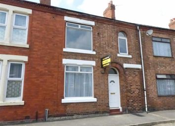 Thumbnail 3 bed terraced house for sale in Alan Street, Northwich, Cheshire