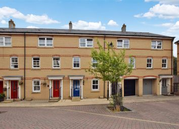Thumbnail Town house for sale in Massingham Drive, Earls Colne, Colchester