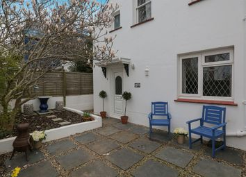 Thumbnail 2 bed cottage for sale in Wilbury Avenue, Hove